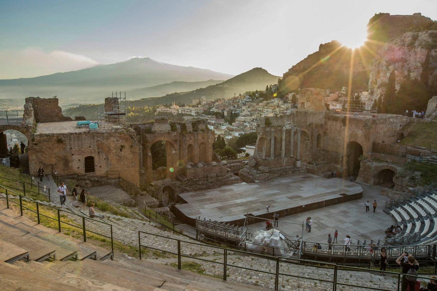10 Must See Places in Sicily