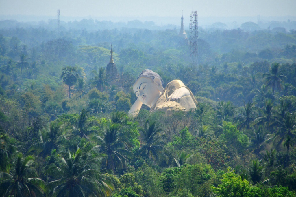 Exploring The Ancient City Of Bago – A Day Trip from Yangon
