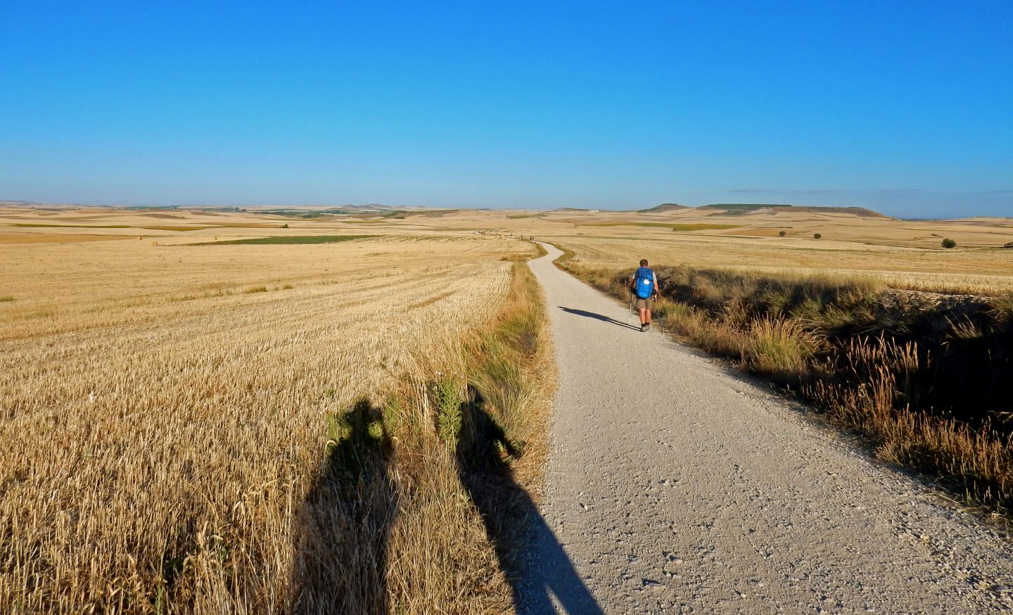 6 Items You Want To Pack For The Camino De Santiago