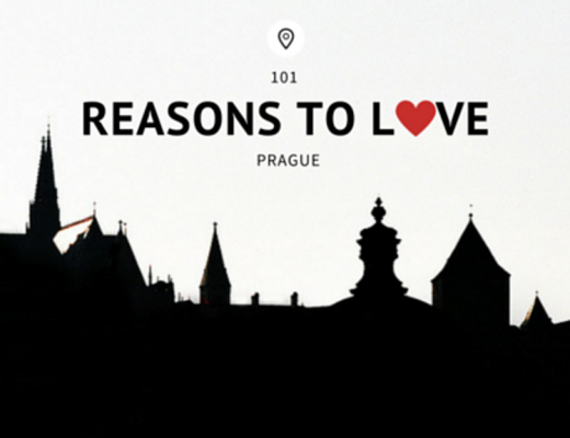 101 Reasons To Love Prague