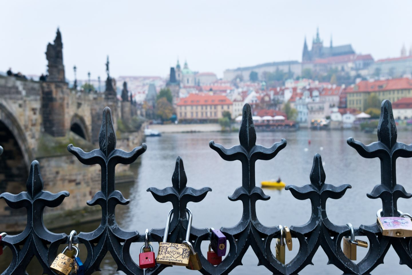 Prague's Luxury VIP Itinerary