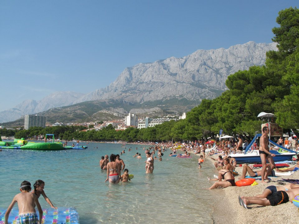 Why You Should Avoid Croatia's Top Beaches