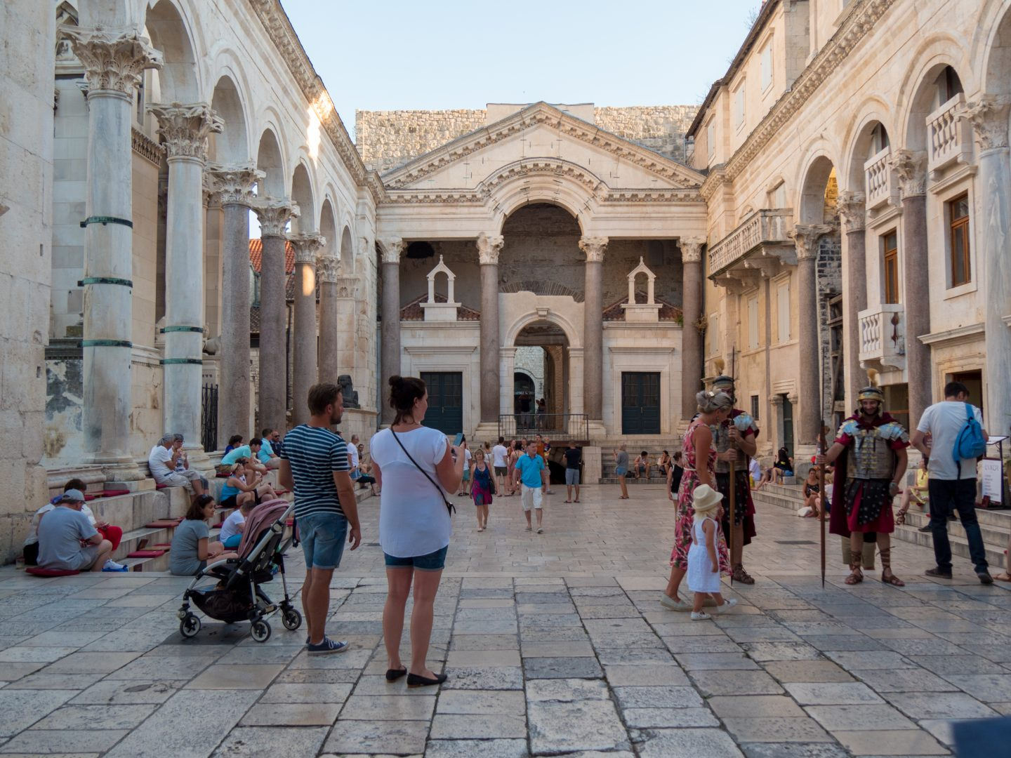 Things to do in Split – A definitive guide to activities and sights in the most beautiful city in the world