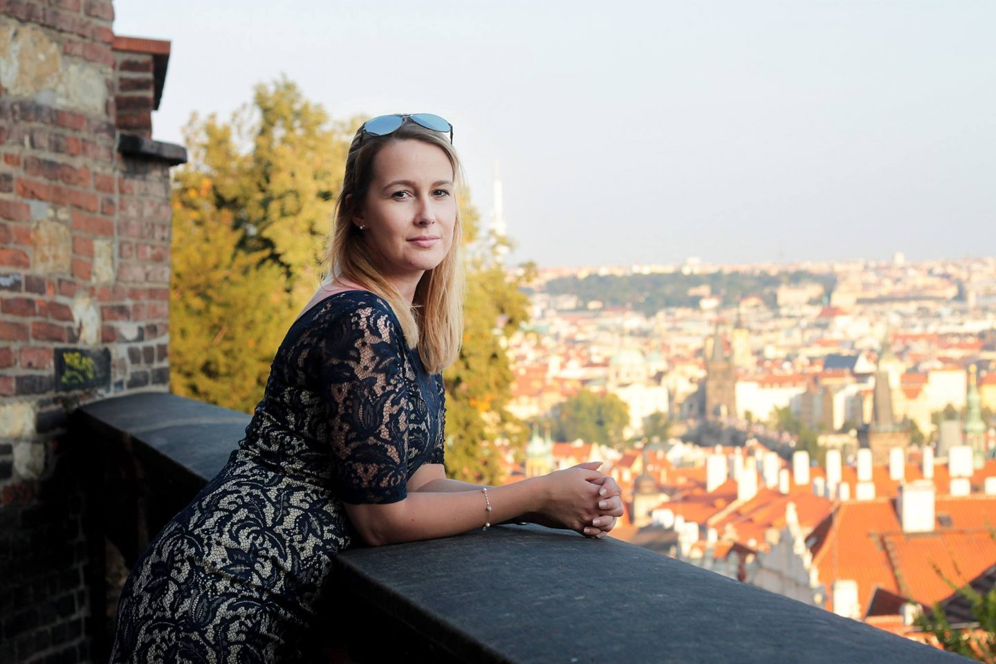 Personal Vacation Photographer in Prague