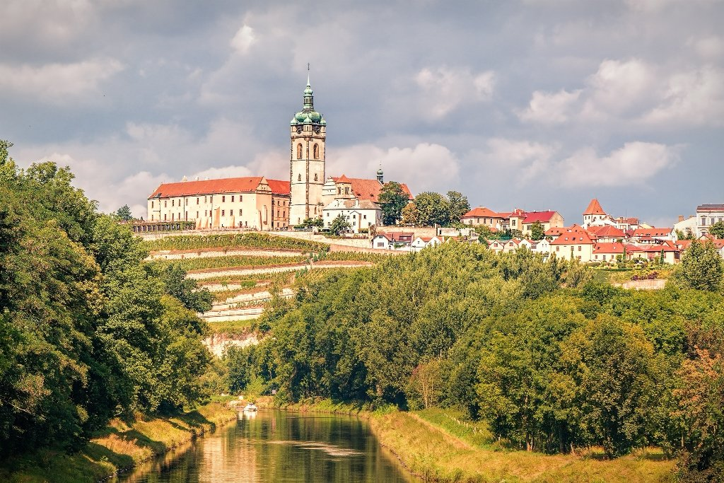 Melnik Czech Republic