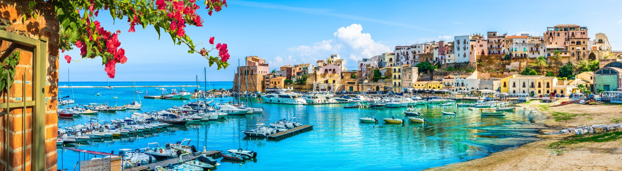 Things to know before travelling in Sicily   The Wandering ...