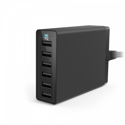 Anker Wall Charger Essential Item 3 for the Camino De Santiago
