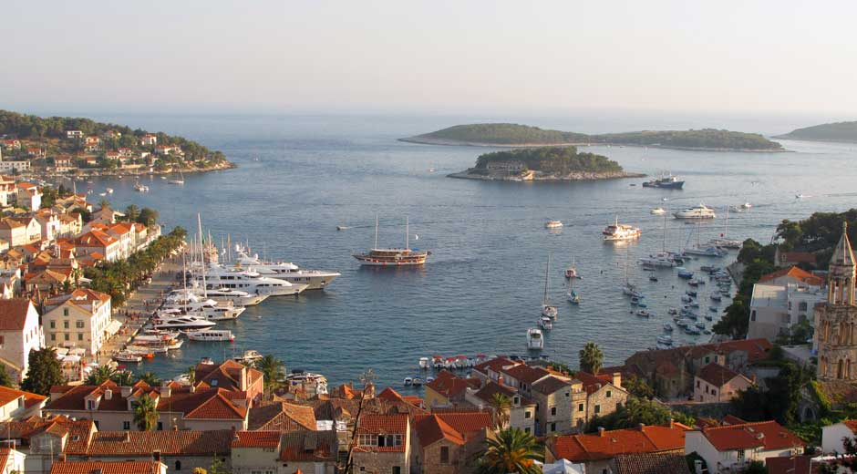 20 Photos that will make you want to visit Croatia's Islands