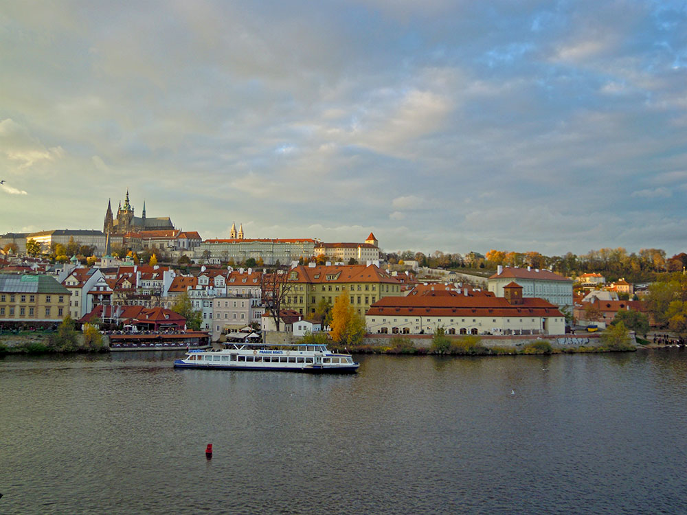 Forget The Summer – Fall Is The Best Time To Visit Prague