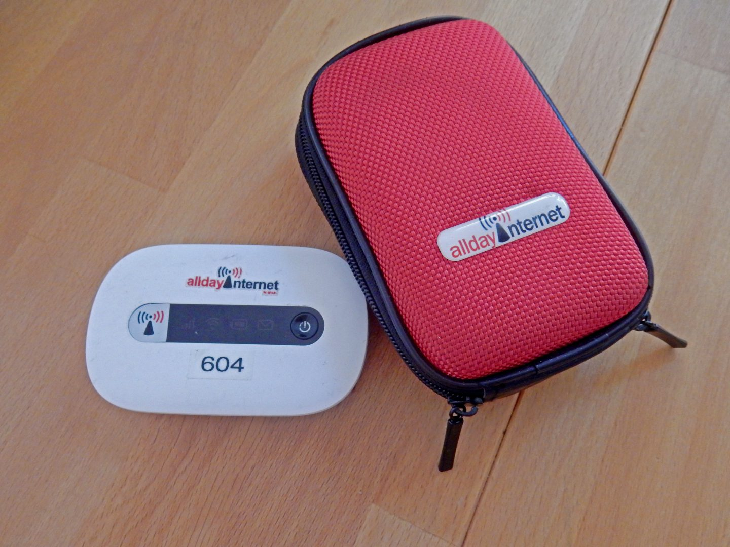All Day Internet – The Essential WiFi For On The Go Travellers
