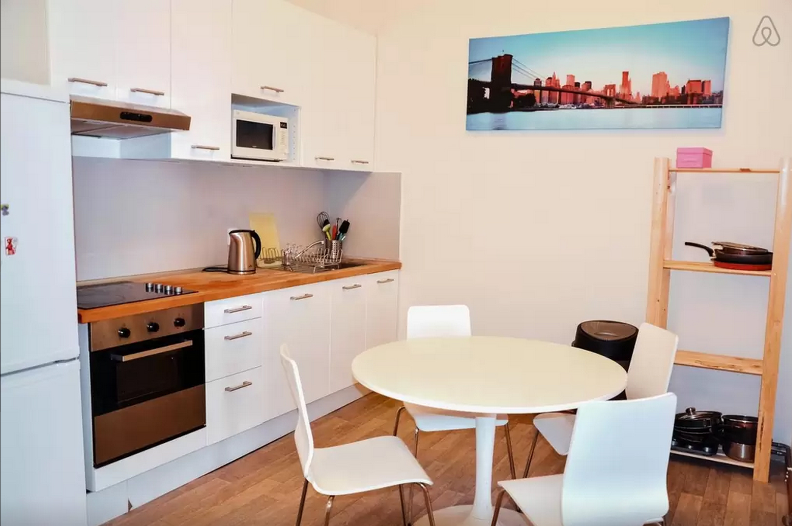 Group Apartment Prague 1 Airbnb
