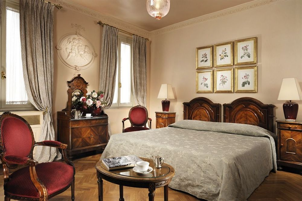 Review of Hotel Alexandra Rome