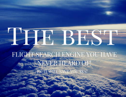 The Best Flight Search Engine Skypicker vs Skyscanner