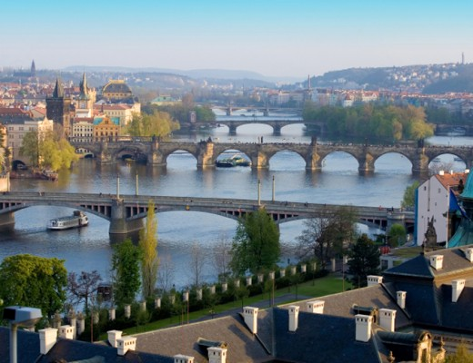 Prague's Alternative Attractions