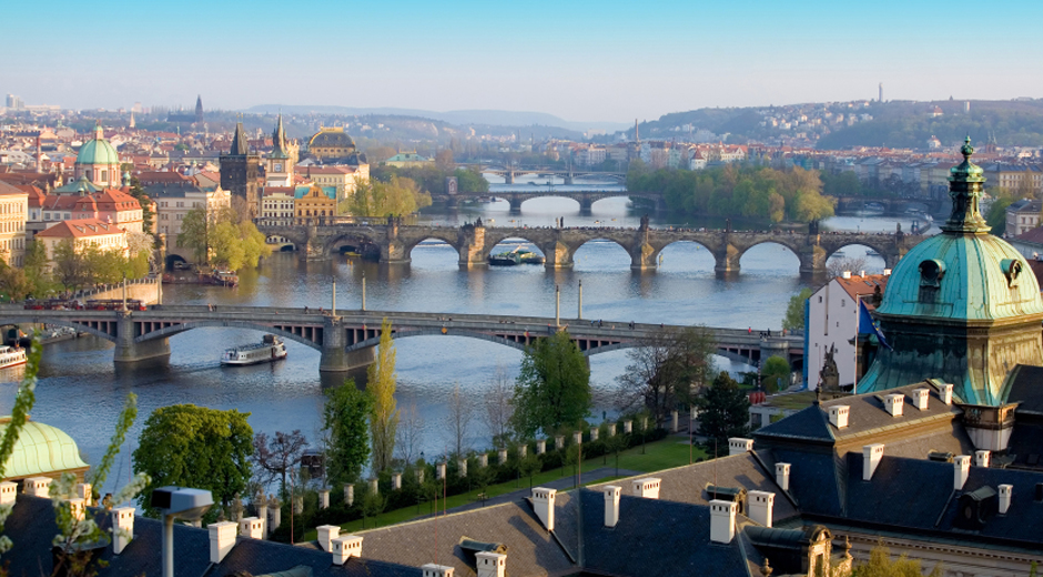 Prague's Alternative Attractions…