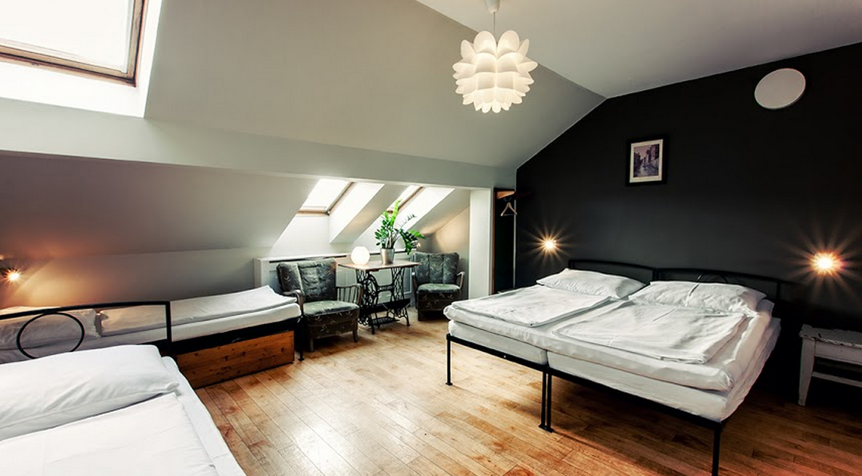 Sir-Tobys-Prague-Top 10 Best Rated Hostels in Prague