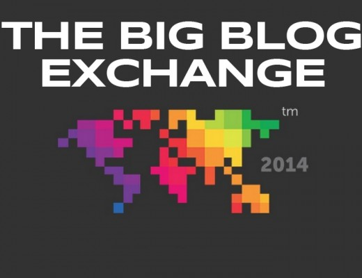 The Big Blog Exchange