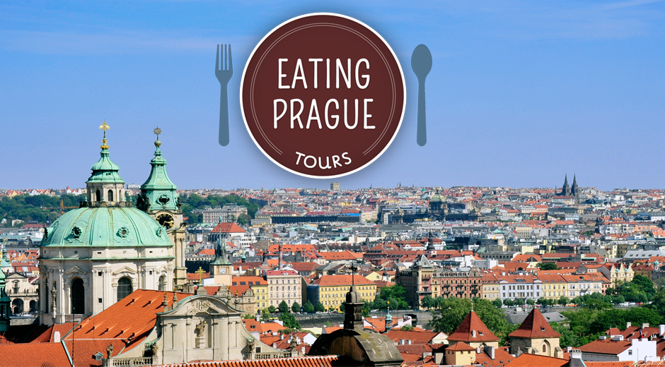 The off the beaten track tour of Prague you don't know about…